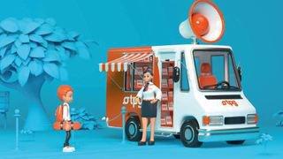 L'agence mobile TPG à Satigny le 23 août