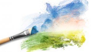 Concours de création artistique pour la carte de vœux de la Commune