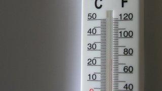 Plan solidarité : action prévention chaleur